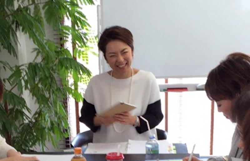 代表 岩井結美子 による特別説明会
