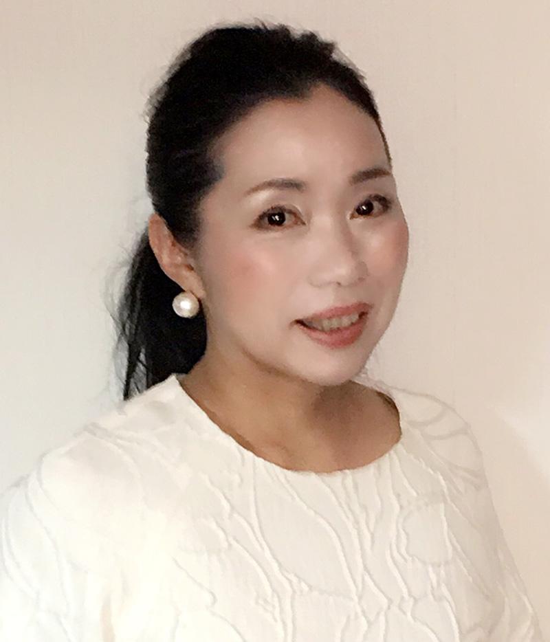 前田 千恵美さん