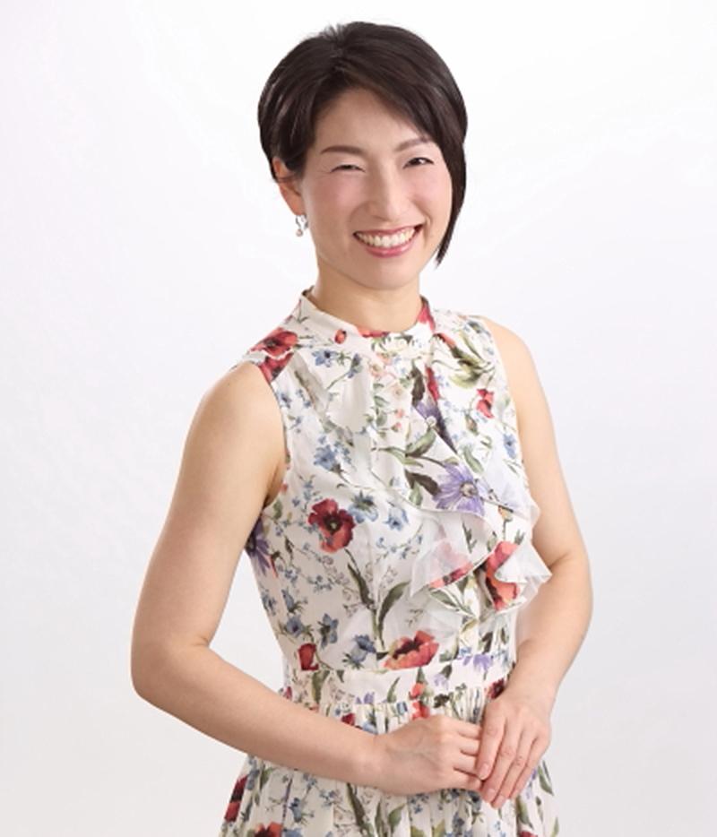 福井 英美さん