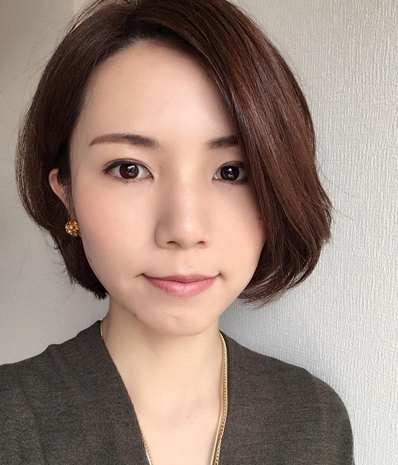 大沢 江里子さん