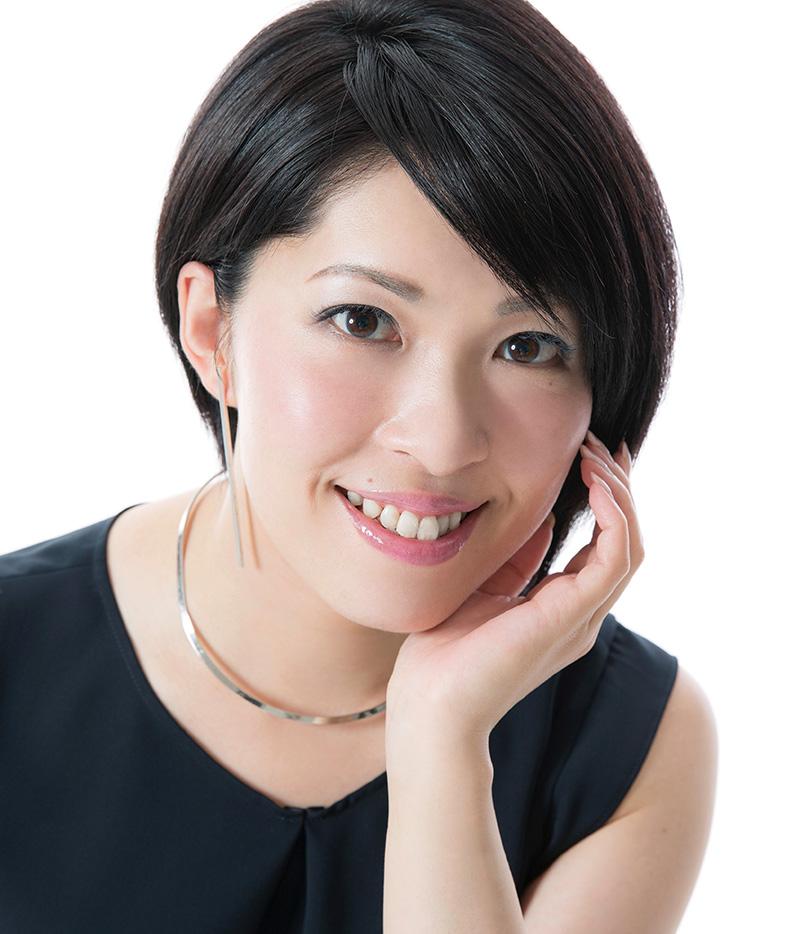 恒川 仁美さん