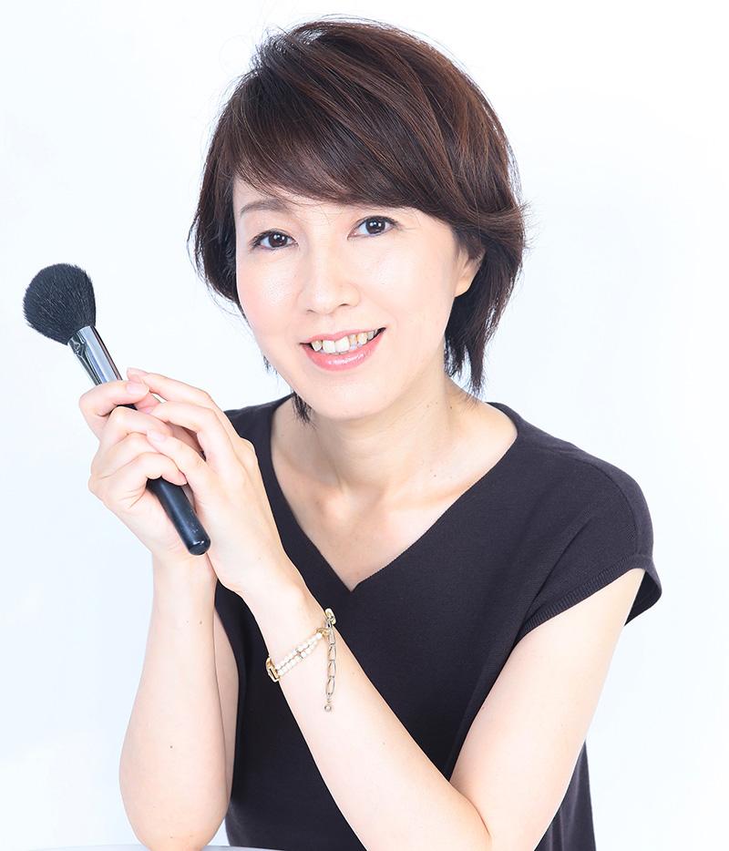 安東 雅美さん