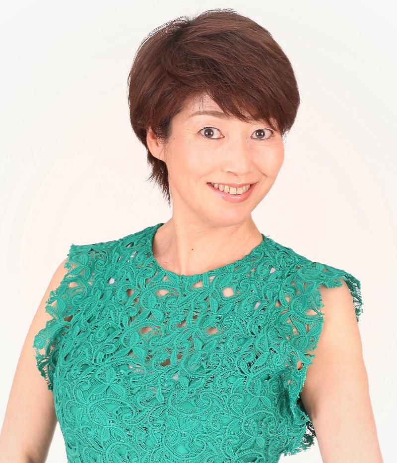江嶋 美幸さん