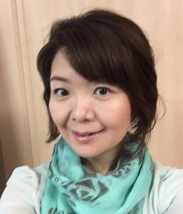 原 綾子 [ 主婦・ママと両立 ]